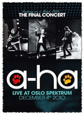 Descargar A-ha – Ending on a High Note (The Final Concert live at Oslo).