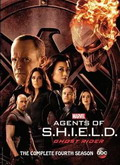 Descargar Agents of S.H.I.E.L.D. Temporada 4