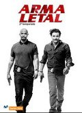 Descargar Arma Letal (Lethal Weapon) Temporada 2