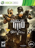 Army of Two: The Devils Cartel [Otros]