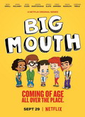 Descargar Big Mouth Temporada 1
