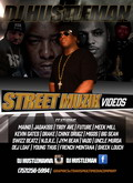 Descargar DJ Hustleman – Street Muzik Videos.