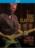 Eric Clapton – Live In San Diego.