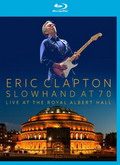 Descargar Eric Clapton – Slowhand At 70 Live At The Royal Albert Hall.