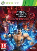 Fist of the North Star: Kens Rage 2 [Otros]
