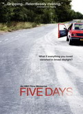 Descargar Five Days Temporada 1