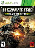 Heavy Fire: Shattered Spear [Otros]