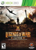 History: Legends of War [Otros]