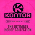 Descargar Kontor Top of The Clubs: The Ultimate House Collection