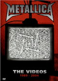 Descargar Metallica – The Videos 1989-2004.