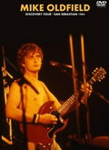 Descargar Mike Oldfield Discovery Tour – Live in San Sebastian.