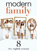 Descargar Modern Family Temporada 8