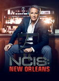 Descargar NCIS: New Orleans Temporada 4