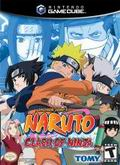 Naruto Clash of Ninja [GameCube]