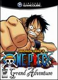 One Piece Gran Adventure [GameCube]