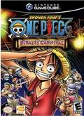 One Piece Pirates Carnival [GameCube]