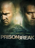 Descargar Prison Break Temporada 5