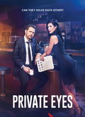 Descargar Private Eyes Temporada 2