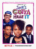 Descargar Shes Gotta Have It (Nola Darling) Temporada 1