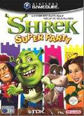 Shrek Super Party [GameCube]