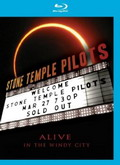 Descargar Stone Temple Pilots – Alive In The Windy City.