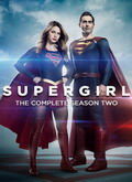 Descargar Supergirl Temporada 2