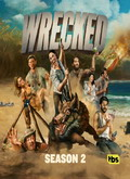 Descargar Superperdidos (Wrecked) Temporada 2