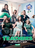 Descargar Teachers Temporada 2