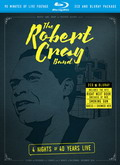 Descargar The Robert Cray Band – 4 Nights of 40 Years Live.