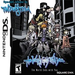 The World Ends With You [NDS]