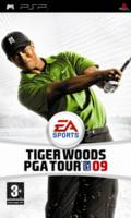 Tiger Woods PGA Tour 09 [PSP]