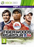 Tiger Woods PGA Tour 14: Masters Historic Edition [Otros]