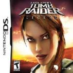 Tomb Raider Legend [NDS]
