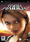 Tomb Raider: Legend  [PSP]