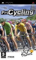 Tour De France 2009 Pro Cycling [PSP]