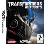 Transformers Autobots [NDS]
