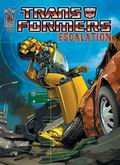 Transformers IDW: Escalation.