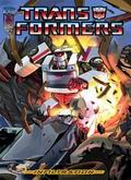Transformers IDW: Infiltration.