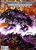 Transformers IDW: Megatron Origin.