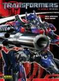 Transformers IDW: Movie Adaptation.