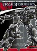 Transformers IDW: Movie Prequel.