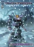 Transformers IDW: Spotlight [Vol:01].