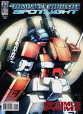 Transformers IDW: Spotlight [Vol:02].
