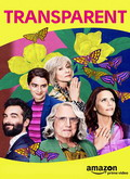 Descargar Transparent Temporada 4