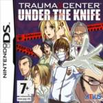 Trauma Center: Under the Knife [NDS]