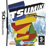 Tsumiki The Infernal Tower [NDS]