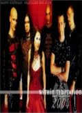 Videoclips Within Temptation. [Videoclips]