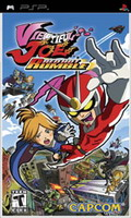 Viewtiful Joe: Red Hot Rumble [PSP]