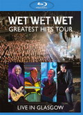 Wet Wet Wet: Greatest Hits – Live In Glasgow. [Videoclips]