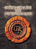 Whitesnake: Live… in the Still of the Night MTV. [Videoclips]